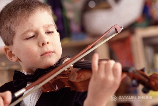 Развитие слуха и таланта