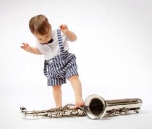 Музыка в помощь развитию речи