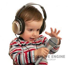 Развитие музыкального слуха у детей.