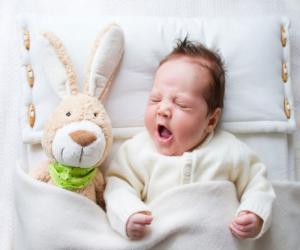 Музыка для детского сна